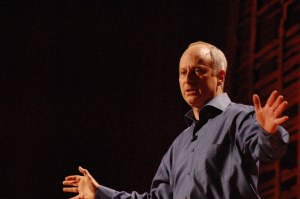 """Michael Sandel, TED 2010""  Image via Flickr courtesy redmaxwell"